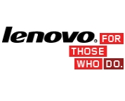 Lenovo - Thanks for all the cool goodies!