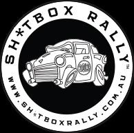 The Shitbox Rally