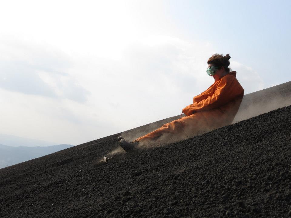 On a Scale of Fun to Dead: Eruptive Behavior – Volcanoes